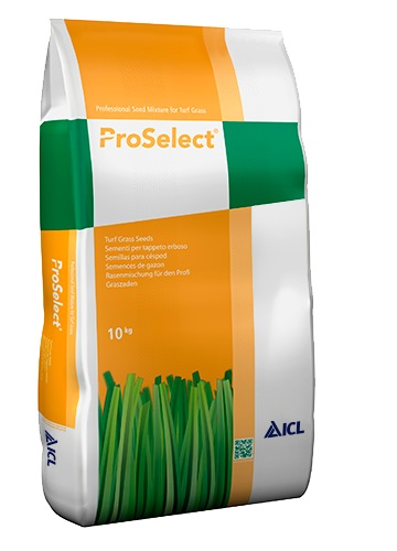 Seminte profesionale gazon Proselect Low Maintenance