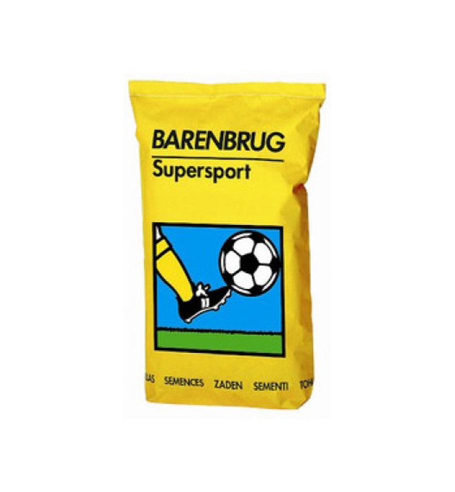 Seminte gazon Barenbrug SuperSport 5 kg